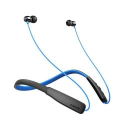 5fa8a854056 Anker Soundbuds Lite Bluetooth Headphones Wireless Lightweight Neckband  Headset IPX5 Water Resistant Sport Earbuds With Noise Ca