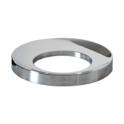 ELITE Brass Mounting Ring Finish: Chrome
