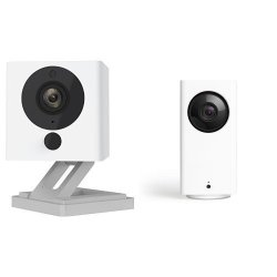 WYZE Cam Pan 1080P Pan tilt zoom With Cam V2 1080P Indoor Smart Home Camera  | R2685 00 | Handheld Electronics | PriceCheck SA