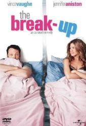 The Break-Up DVD