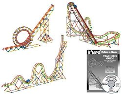 K'NEX Education - Roller Coaster Physics Set