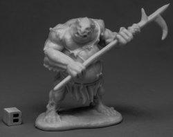 Bones - Merrow Miniatures