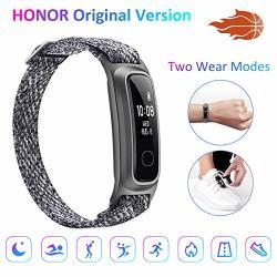 Honor Band 5 Basketball Version Smart Wrisrband Bracelet Basketball Monitoring Running Posture MONITORING5ATM Waterproof Smart Watch Wristwatch