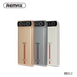 Remax Kingree Powerbank 10000MAH Grey RPP-18