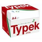 Typek - A4 Paper Box 5 X 500 Sheet