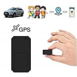 Changsha Hangang Technology Ltd MINI Gps Tracker Gps Car Tracker Hangang Anti Thief MINI Real Time Gps Tracker Portable Gps Tracking Anti Loss Gps Locator Long Standby Time