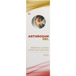 Arthrosan Gel 100G