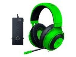 Razer Kraken - Tournament Edition RZ04-02051100-R3M1