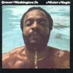 Grover Washington Jr. - Mister Magic Cd