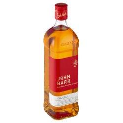 John Barr - Blended Red Whisky