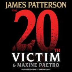 The 20TH Victim Standard Format Cd