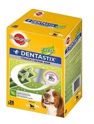 MARS Pedigree Dentastix Fresh 28 Sticks Pack Size: Medium Dog