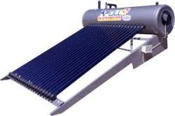 High Intergrated Pressure 300L Solar Geyser