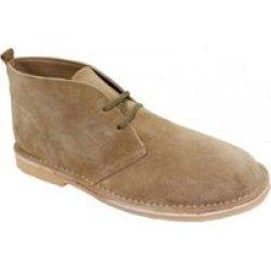 Bata Industrials Bata Ladies Safari Boot Taupe