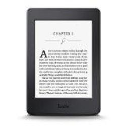 """Amazon Kindle Paperwhite 6"""" Wifi E-reader Black With Backlight 7TH Generation"""