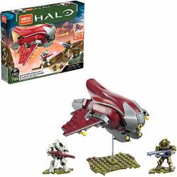 Mega Construx Halo Infinite Vehicle - Banshee Breakout
