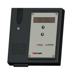 Zartek Two Button Wireless Intercom Gate Station