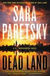 Dead Land Hardcover