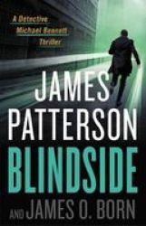 Blindside Hardcover