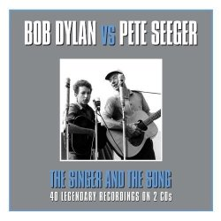 The Singer And The Song Cd