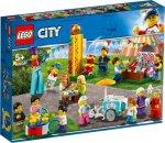 Lego City People Pack - Fun Fair