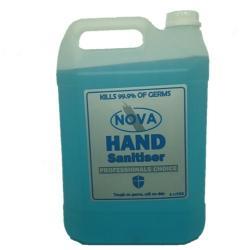 Bundle Of 2 X Sabs-approved Hand Sanitizer - 5L
