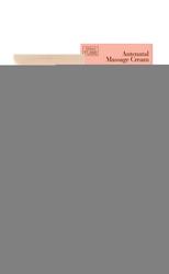 Beauty Products Happy Event Antenatal Massage Cream 125ml