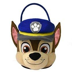 PTI Group, Toys, Us Toys, PTIGR Paw Patrol Medium Plush Basket Pti Group Inc.