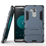 DWay Huawei Mate 8 Hybrid Case Box 2 In 1 Heavy Duty Armor Hard Back Cover Case For Huawei Mate 8 Case With Kickstand