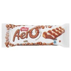 Aero Milk 40 G