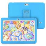 EWarehouse Tagital T10K Kids Tablet 10.1 Inch Display Kids Mode Pre-installed With Wifi Bluetooth And Games Quad Core Processor