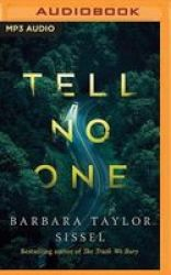 Tell No One MP3 Format Cd Unabridged