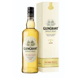 Glen Grant - Whisky