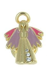 DM Merchandising Angel For My Granddaughter Wings & Wishes Tac Pin Gift Boxed