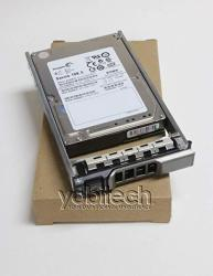 """Dell- 1.2TB 10K Sas 6GB S 2.5"""" HD -mfg 6DHKK Comes With Drive And Tray"""