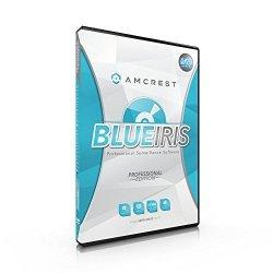 Foscam Digital Technologies LLC Amcrest Blue Iris Professional Version 4 -  Supports Many Ip Camera Brands Including Foscam And Amcrest | R | Handheld