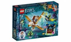 LEGO Elves Emily Jones & The Eagle GETAWAY-41190