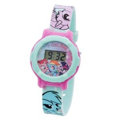 Disney My Little Pony Digital Watch