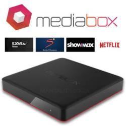 Mediabox Quad-core 1 5GHZ 4K Uhd Android 6 0 Tv Box | R | Media Centres &  Multimedia Players | PriceCheck SA