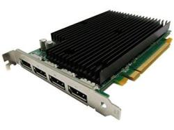 Dell 0N217R Dell Nvidia Quadro NVS450 512MB Pcie 3D Graphics Card Rohs