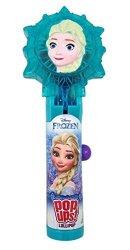 Flix Candy Disney Frozen Pop Ups Lollipop Case With Chupa Chups Lollipops Elsa