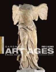 Gardners Art Through The Ages: Backpack Edition Book A With Coursemate Printed Access Card