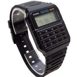Casio Ca53w 1z Digital Calculator Watch R49900 Watches Pricecheck Sa