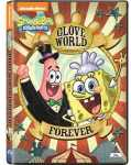 Spongebob Squarepants: Glove World Forever Dvd