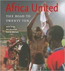 Africa United: The Road To Twenty Ten Stefan Verwer - Default