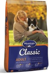 Montego Pet Nutrition Montego Classic Adult Dry Dog Food - 25kg