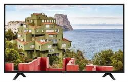 HISENSE 43 Inch LED Backlit Full High Definition Tv - 1920 X 1080 Resolution Smooth Motion Rate 50HZ Display Ratio 16:9 2 X HDMI