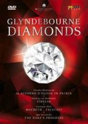 Glyndebourne Diamonds DVD