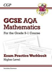 New Gcse Maths Aqa Exam Practice Workbook