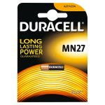 DURACELL - MN27 Remote Battery